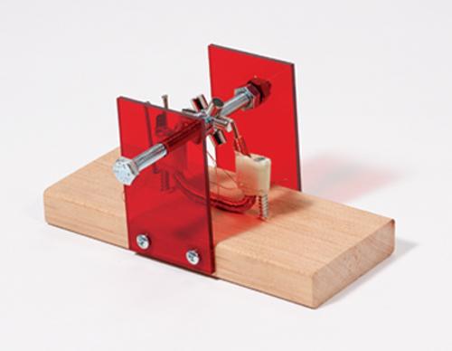 Electric Motor Generator Kit